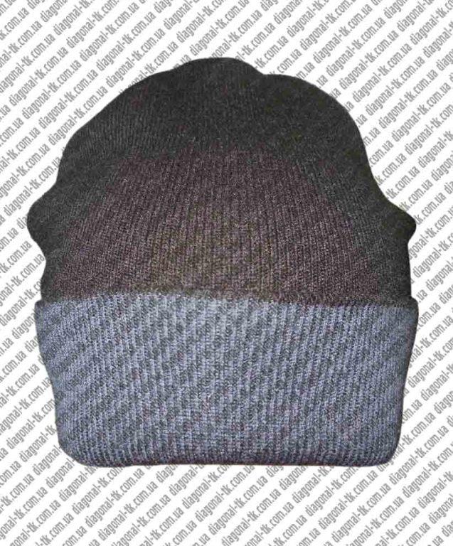 зимние вязаные детские зимние шапки
